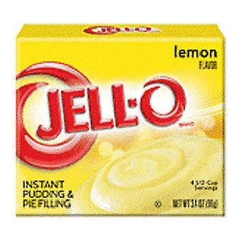 Jell-O citroen Instant Pudding Dessert Mix