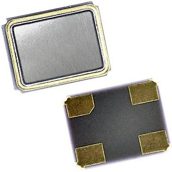 EuroQuartz 20.000MHz XO22050UITA Crystal oscillator SMD HCMOS 20.000 MHz 2.5 mm 2 mm 0.95 mm Tape cut 1 pc(s)