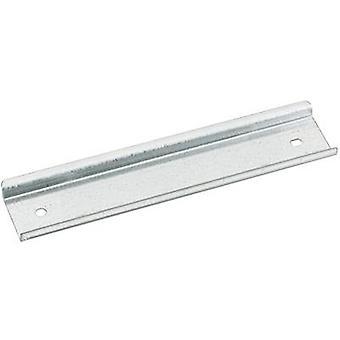 Spelsberg TG NS 35/220mm DIN rail no holes Steel plate 220 mm 1 pc(s)