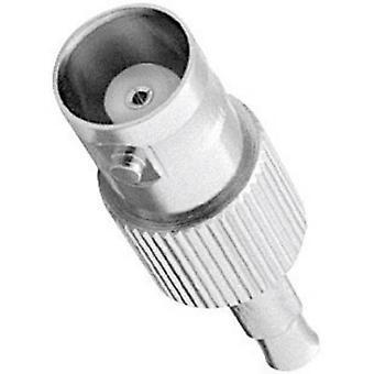 Amphenol B6121E1-ND3G-5-50 BNC connector Socket, straight 50 Ω 1 pc(s)