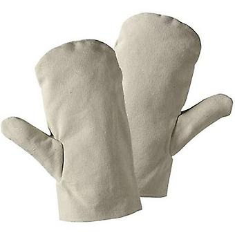 L+D Upixx 1041 Cotton Mitten Size (gloves): Unisize 1 pair
