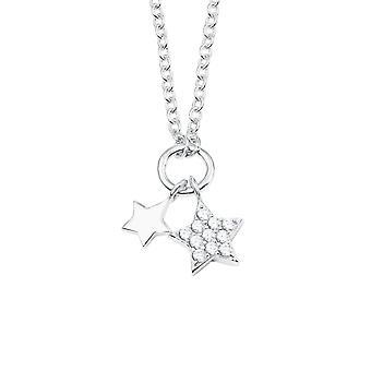 s.Oliver klejnot dzieci i młodocianych łańcucha Silver Star 2022697