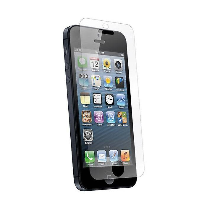 Stuff Certified® 2-Pack Screen Protector iPhone 5C Tempered Glass Film