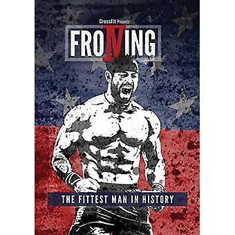 Froning [DVD] USA import