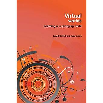 Learning in a Virtual World - Learning in a Changing World by Judy O'C