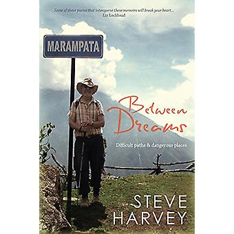 Between Dreams - Difficult Paths and Dangerous Places by Steve Harvey