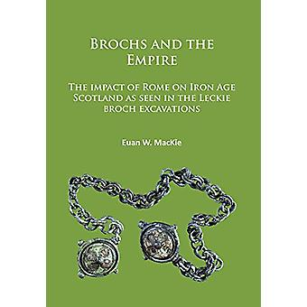 Brochs and the Empire - The Impact of Rome on Iron Age Scotland as See