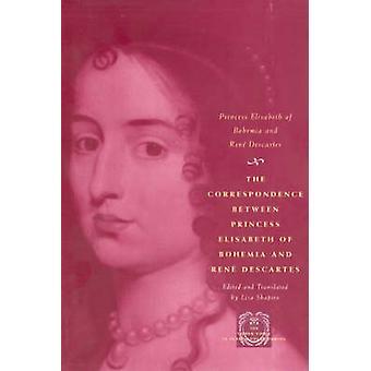Korrespondancen mellem prinsesse Elisabeth af Bøhmen og Rene Des