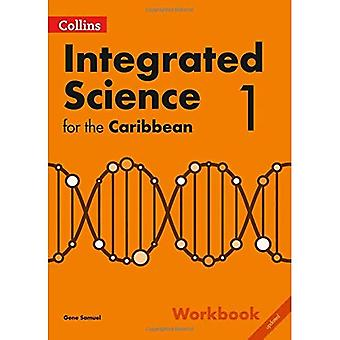 Collins integrato scienza per i Caraibi - cartella di lavoro 1
