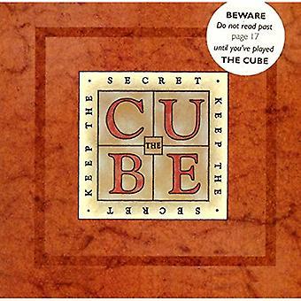 Cube: Garder le Secret