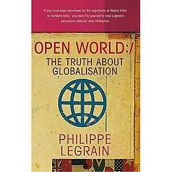 Otwarty świat: Prawda o globalizacji