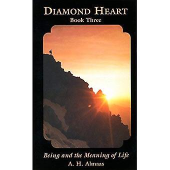 Diamant coeur: Être et le sens de vie BK. 3 (Diamond Heart)