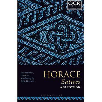 Horace satirer: Et utvalg