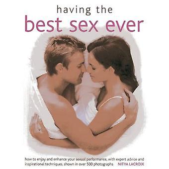 Att ha det bästa sexet någonsin