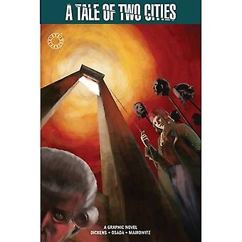 Eye Classics: A Tale of Two Cities