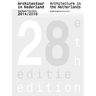 Architecture in the Netherlands: Yearbook 2014/15