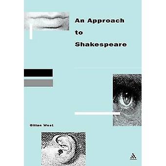 西・ Gilian シェイクスピアーへのアプローチ