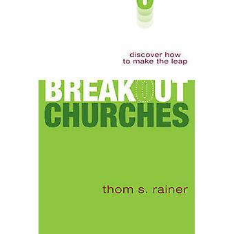 Thom S. Rainerin breakout-kirkot