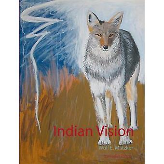 Indiase visie door Matzker & Wolf E.