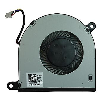 Dell Inspiron 13 5378 Replacement Laptop Fan