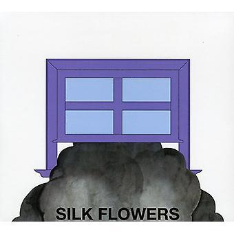 Silk Flowers - Silk Flowers [CD] USA import