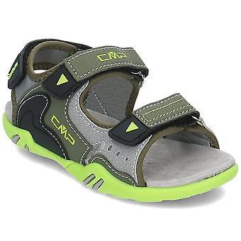 CMP Alphard Hiking 39Q961400FC universal summer kids shoes