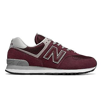 New Balance Zapatillas Casual New Balance Ml574 Burdeos 18072