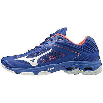 Mizuno Wave Lightning Z5 V1GA190000 volleyball all year men shoes