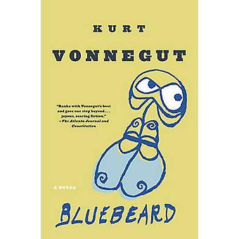 Bluebeard by Kurt Vonnegut - 9780385333511 Book