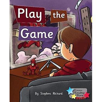 Speel het spel-9781785914966 boek