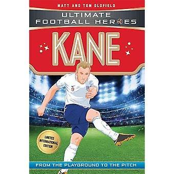 Kane by Kane - 9781786069276 Book