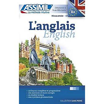 L'Anglais by Anthony Bulger - 9782700506488 Book