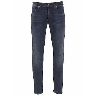 Levi ' s® 512 vasket denim slank taper Jean