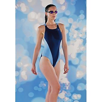 Maru Club Pacer Vault Back Swimwear For Girls