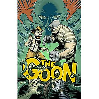 Le Goon: Bunch of Old Crap
