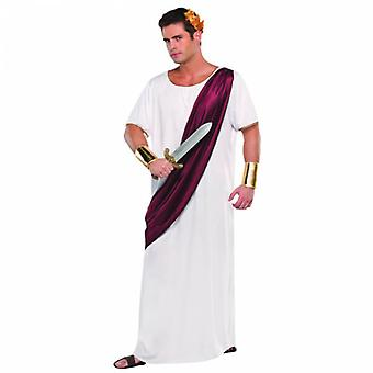 Men Caesar Adult Costume