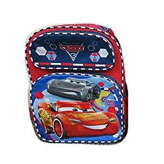 Backpack - Cars - Lightning McQueen 16