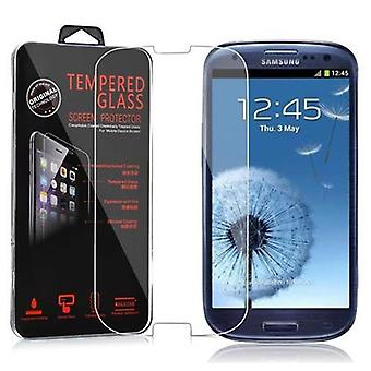 Tempered Glass for Galaxy S3/S3 NEO Protective Film (Tempered) Screen Protective Glass with 3D Touch
