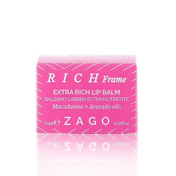 Rich Frame Lip Balm