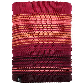 Buffera Pink Neper Knitted Neckwarmer