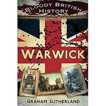 Krwawy brytyjskiej historii