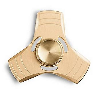 Hand Spinner Metal - Aluminum Gold