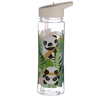 Botella de agua puckator, Pandarama