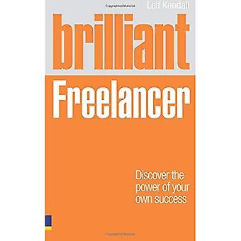 Genialny Freelancer: Odkryj moc własnego sukcesu