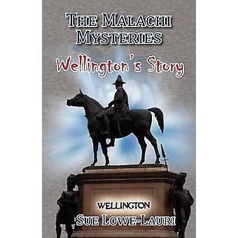 The Malachi Mysteries Wellingtons Story par LoweLauri et Sue