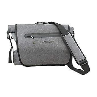 Cavalet Aqua Bag Messenger - 45 cm - 10 liters - Gray (Graphit)