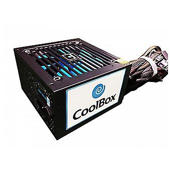 Source d'alimentation Gaming CoolBox COO-PWEP500-85S 500W