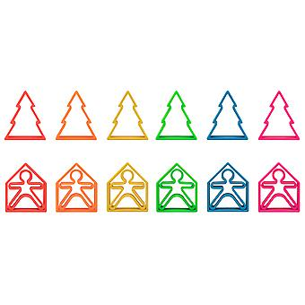 Dena Multi Piece, Neon Coloured Play Sets for Sand, Water, Cooking and Creative Free-Play ...