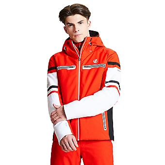 Dare 2b menns outshout vanntett pustende ski jakke