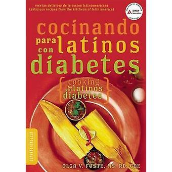Cocinando Para Latinos Con Diabetes (Cooking for Latinos With Diabete